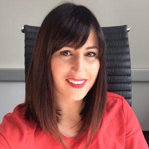 Kristina Scherbaum