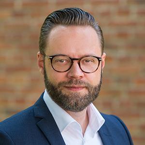 Thorsten Schreiner Geschäftsführer KVA