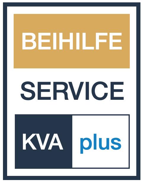 KVAplus Abrechnungsservice ⎜Beihilfe