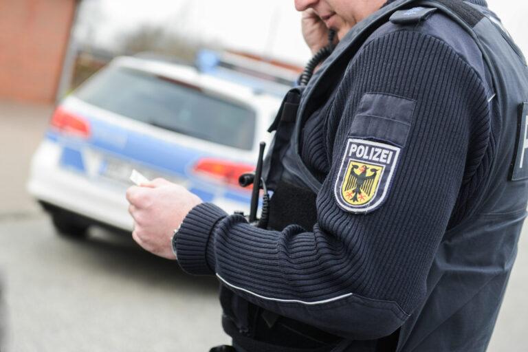 Übertragung der Beihilfebearbeitung der Bundespolizei an das Bundesverwaltungsamt