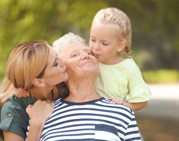Unterstützung für pflegende Angehörige in der Corona Pandemie⎜KVA+